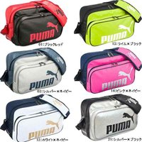 【種別】スポーツバック  【メーカー】プーマ/PUMA  【カラー】01:ブラック×レッド     ...