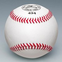2007年からアマチュア野球でも前面採用された、国際大会試合球に準じた硬式ボール。 ミズノ製ボールは...