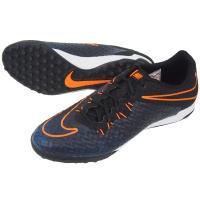 種別:サッカー トレーニングシューズ  ブランド:ナイキ NIKE  カラー:ブラック/オレンジ/ブ...