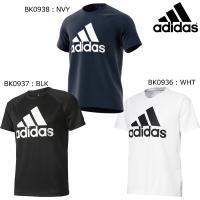 Tシャツ メンズ     定番のビッグロゴTシャツ。肌触りが良く、吸汗速乾性を兼ね備えつつもトレーニ...