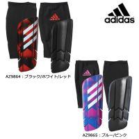 【種別】サッカー シンガード  【メーカー】アディダス(adidas)  【カラー】AZ9864:ブ...