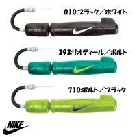 延長ホースと1本の針付き。  種別:ボール空気入れ  メーカー名:ナイキ(NIKE)  素材:ABS...