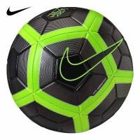 【種別】サッカーボール  【メーカー】ナイキ/NIKE  【カラー】 010:ブラック×Eグリーン×...