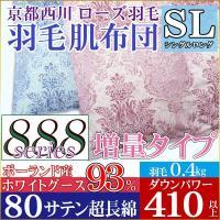 ◆メーカー:京都西川 ◆商品お問合せ番号:uh-3004SL-P93-888 ■サイズ:シングルロン...