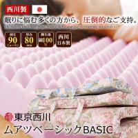 商品詳細 サイズ:約8×120×195cm(セミダブルサイズ) 組成:側生地:綿100%、詰め物:ウ...