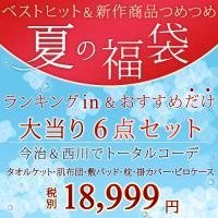 ◆商品名:肌布団 西川 ロマンス 夏物寝具一新のチャンス シングルサイズ 6点セット  ◆商品お問合...