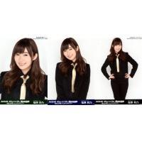 指原莉乃 生写真 AKB48 45th 選抜総選挙 ランダム 3枚コンプ  AKB48 45thシン...