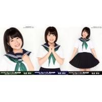 朝長美桜 生写真 AKB48 45th 選抜総選挙 ランダム 3枚コンプ  AKB48 45thシン...