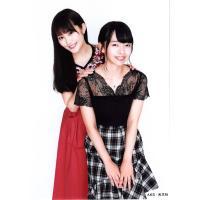 川上礼奈 高畑裕希 生写真 AKB48 じゃんけん大会 公式ガイドブック2017 購入特典 うどん社...