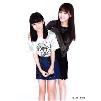 植木南央 今村麻莉愛 生写真 AKB48 じゃんけん大会 公式ガイドブック2017 購入特典 =LO...