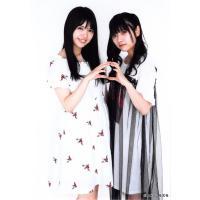 山田麻莉奈 田中優香 生写真 AKB48 じゃんけん大会 公式ガイドブック2017 購入特典 ゆうま...