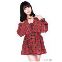 山内祐奈 生写真 AKB48 じゃんけん大会 公式ガイドブック2017 購入特典  AKB48グルー...