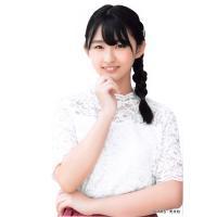 松本日向 生写真 AKB48 じゃんけん大会 公式ガイドブック2017 購入特典 Chou  AKB...