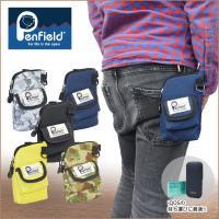 アウトドアからカジュアルのカテゴリーまで手掛ける人気ブランド【Penfield】から、iQOS(アイ...