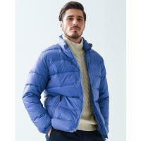 [定番デザイン品質にこだわったダウンジャケット]  ・素材 中綿(ダウン80% フェザー20%)。 ...