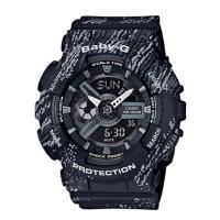 [5年間保証対象]カシオ ベビーG 腕時計 正規品 BA-110TX-1AJF■MIST TEXTU...