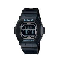 [5年間保証対象]ベビーG BABY-G CASIO 国内正規モデル デジタル 腕時計 ブラック ブ...