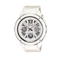 [5年間保証対象]ベビーG BABY-G CASIO 国内正規モデル アナデジ 腕時計 ホワイト B...