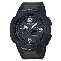 [5年間保証対象]カシオ ベビーG 腕時計 正規品 BGA-230-3BJF■BABY-Gから、ミリ...