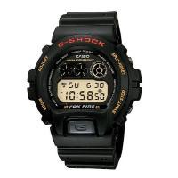 [5年間保証対象]Gショック G-SHOCK CASIO 国内正規モデル ブラック DW-6900B...