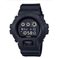 [5年間保証対象] カシオ Gショック DW690ベース デジタル 腕時計 ブラック DW-6900...