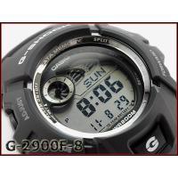 CASIO カシオ G-SHOCK Gショック ジーショック 海外モデル デジタルグレー G-290...