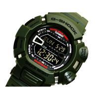ジーショック Gショック gショック カシオ G-SHOCK G-9000-3VDR 【CASIO ...