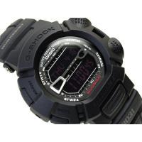 ジーショック Gショック gショック カシオ G-SHOCK G-9000MS-1DR 参考上代の3...