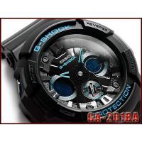 CASIO G-SHOCK カシオ Gショック ジーショック 逆輸入海外モデル BLACK×BLUE...