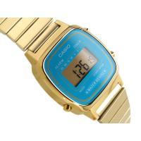 CASIO カシオ スタンダードモデル デジタル レディース腕時計 逆輸入海外モデル ディープスカイ...
