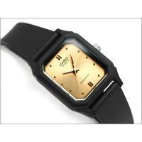 某お洒落雑貨屋さんなどでも取り扱っている、おしゃれで可愛らしいCASIOのアナログ腕時計。チープシッ...