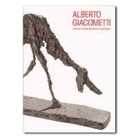 国立新美術館、豊田市美術館で開催のジャコッメッティ展図録です。 スイスに生まれ、フランスで活躍した、...