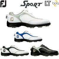 ●軽量性とクッション性のFJスポーツにBoaクロージャーシステムを搭載。  ■W=2E ■カラー  ...