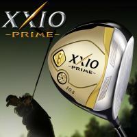 2017 XXIO PRIME 9 SP900(9代目)  ■さらに振りやすい46インチ設計 ■軽量...