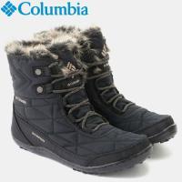 コロンビア ミンクスショーティー 3 ウィンターブーツ レディース BL5961-010