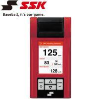 エスエスケイ SSK 野球 マルチスピードテスターIII MST300