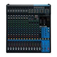 最新鋭の技術で作られたミキシングコンソールに、高品位なSPXマルチエフェクトプロセッサーを装備し最高...