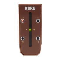 ヘッドのデザインそのままで分かりやすいクリップ式チューナー。 定番のギター/ベース/ウクレレのヘッド...