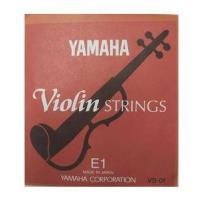 サイレントバイオリン用ヤマハオリジナルストリング(E線)。