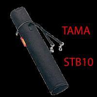 TAMAのスティックバッグ ナイロン製 フック付、5〜6ペア収納