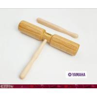 ハンドウッドブロック YWBHS ヤマハ  直径4cm 適度に硬く耐久性に優れたホワイトアッシュ材を...