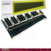 卓上木琴 185 yamaha 30音GーC 朴材 木琴 マレット付属 ヤマハ定番商品。