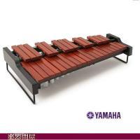ヤマハ 共鳴管付卓上木琴 TX60K 仕様:アフリカンパドック音板 幹音派生音部木枠一体型 共鳴パイ...