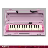 P32EP ピアニカ ヤマハ yamaha(鍵盤数:32鍵、色:ピンク)