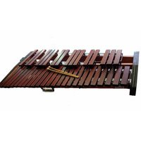 KOROGI   A37-C76 3と1/3オクターブ 40鍵 上質アフリカンパドゥク 音板(幅×厚...