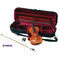 これから、バイオリンをはじめる方へお勧めのモデルです。弓は操作性に優れ繊細な表現力に長けたサルトリモ...