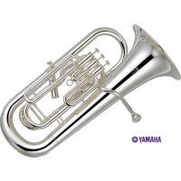 B♭管。バルブシステムは4ピストン。ベルはイエローブラス直径280mm、ボアサイズは14.5mm(第...