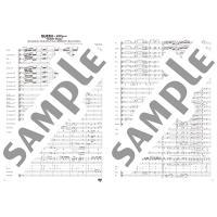 楽譜 吹奏楽 New Sounds in Brass NSB第47集 QUEEN・メドレー|gakufu-ymm|02