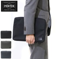 吉田カバン ポーター ドキュメントケース L ビュー PORTER VIEW ビジネスバッグ 695-05764