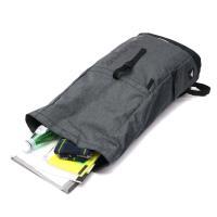アディダス リュックサック adidas スクールバッグ モノ デイパック  21L ロールトップ 47913 中学生 高校生